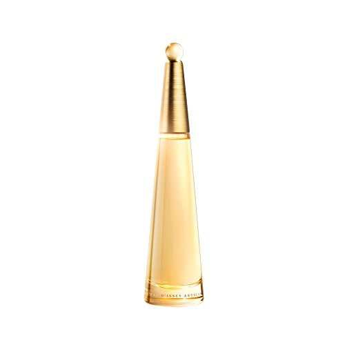ISSEY MIYAKE L'EAU D'ISSEY ABSOLUE Agua de perfume vaporizador 90 ml