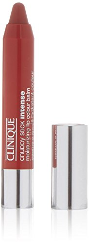 Clinique Rossetto, Chubby Stick Intense, 3 gr, 14-Rubust Rouge