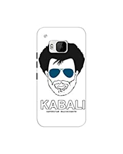 KabaliFan Phone case for htcm9 by paintcollar.com