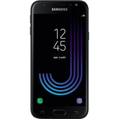 Samsung Galaxy J3 2017 Smartphone débloqué 4G (Ecran : 5 pouces – 16 Go – Nano-SIM – Android)