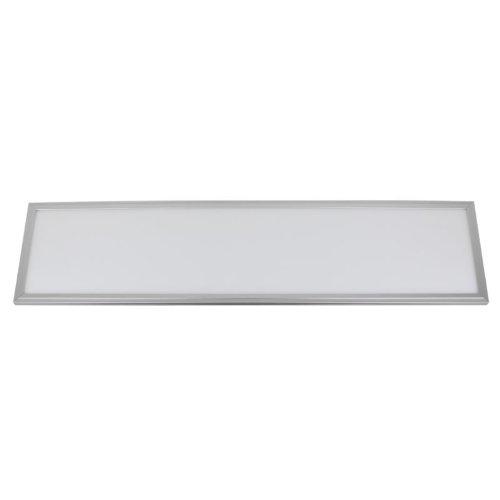 Ledbox LD1080108 - Panel LED electrónico, 40 W, 30 x 120 cm, luz blanca fría