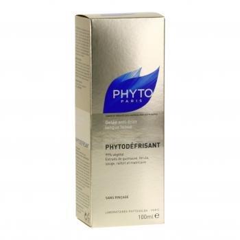 Phyto–Phytodéfrisant Gelee anti-frizz Lange Halt Tube 100ml (Anti Frizz Gel)