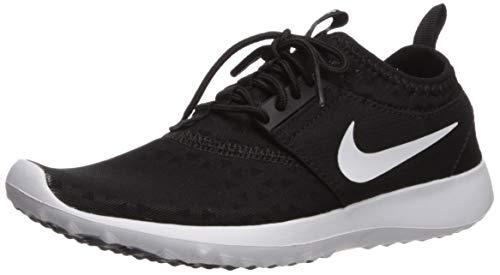 Nike Damen Wmns Juvenate Sneakers, Schwarz