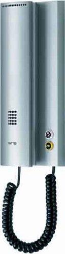 Ritto 1763020 Wohntelefon silver
