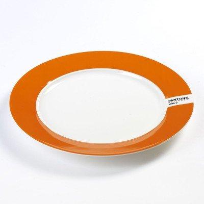 Assiette Ø30 1505C Orange