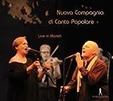 Nuova Compagnia di Canto Popolare live in München 2011