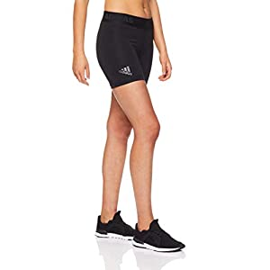 adidas Damen Alphaskin Sport St5 Tights 1/4