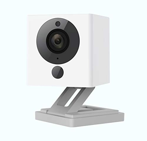 WHRZ Xiaofang 1s 1080p HD Home Video Monitoring Wireless Wi-Fi Security Camera with Night Vision,...