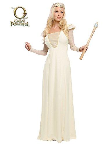 t von Oz Glinda Kostüm - X-Small (Oz Kostüm)