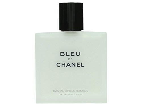 Chanel Bleu pour Homme after shave balm, 1er Pack (1 x 90 ml)