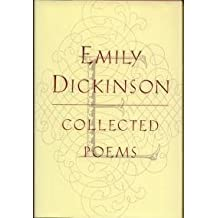 Collected Poems of Emily Dickinson by Emily Dickinson (1993-07-31)