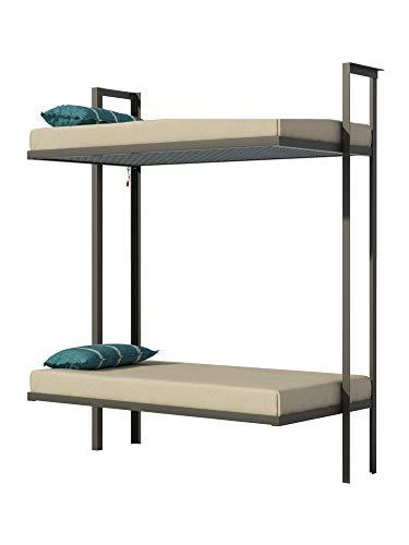 Litera Plegable Planes DIY Muebles de Dormitorio niños Adultos niños Construir su...
