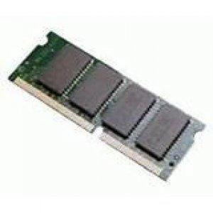Crucial SO-DIMM 4 Go (Kit 2x 2 Go) DDR2-SDRAM PC5300 - CT2KIT25664AC667 (garantie 10 ans par Crucial) (CT2KIT25664AC667)