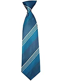 Kinderkrawatte Bunt Fussball Smiley Peace Krawatte Kinder Jungen Gummiband gebunden dehnbar Konfirmation