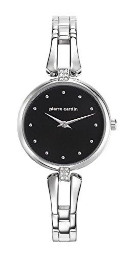 Pierre Cardin Damen-Armbanduhr PC107582F01