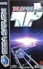 True Pinball - Saturn - PAL