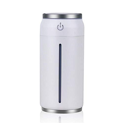L'Miracle Home Humidificador del Coche, Mini atomizador para el hogar, humidificador de...