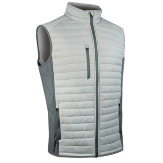 Sunderland Mens Performance Zip Front Padded Gilet