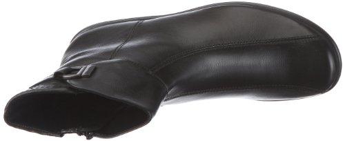 Ganter Gala Weite G 2-208211-01000, Bottes femme Noir - V.6