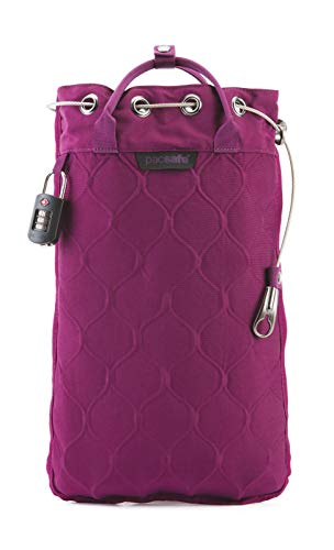 Pacsafe Travelsafe 5L GII Diebstahlschutz tragbar Safe-Currant, Currant (violett) - 10470630 -