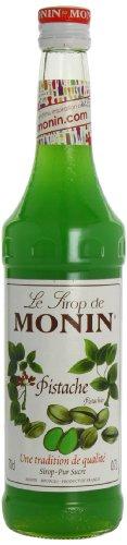 Monin Premium Pistachio Syrup 700 ml