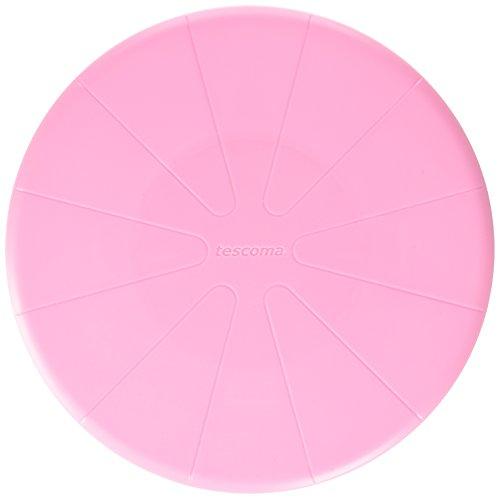 Tescoma 633110 Delicia Deco Alzata Girevole per Torte, Diametro 29 cm, Colori Assortiti