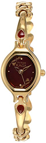 5. Titan Raga NK2387YM07 Women's Watch