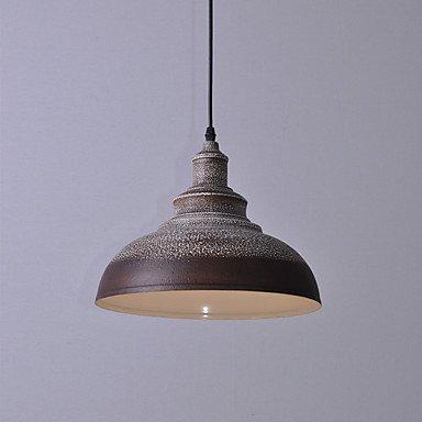 CNMKLM 5 Luci Pendenti , Vintage Pittura caratteristica for Stile Mini Metallo Camera da letto / Sala da pranzo / Sala studio/Ufficio / Entrata , antique pewter
