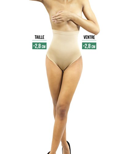 Beautyline dimensioni alta Culotte Dimagrante