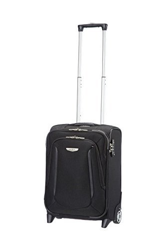 samsonite-xlame-20-vertical-50cm-457cm-noir-valise-cabine-ryan-air-easy-jet