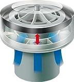 Durgo Belüftungsventil für Abwasserleitungen DN 50