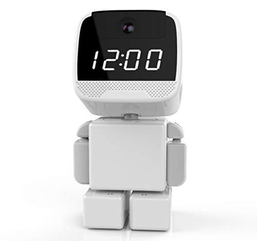 Love Life 1080P Home Kamera, Drahtlose Roboter Intelligente HD Überwachung Nachtsicht, Handy WiFi Remote-Netzwerk-Monitor