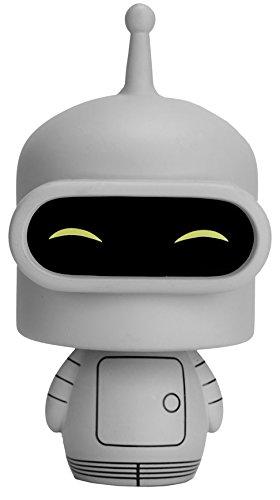 Dorbz - Futurama: Bender