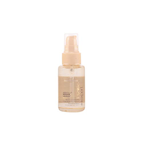 L\'Oréal Professionnel Serie Expert- Absolut Repair Lipidum Serum- unisex, 1er Pack (1 x 50 ml)