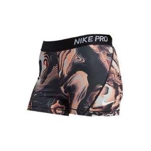 Nike Damen Pro Trainingsshorts (ca. 7.5 cm)
