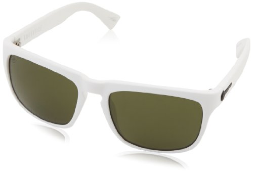Electric Herren Sonnenbrille Knoxville Gloss White