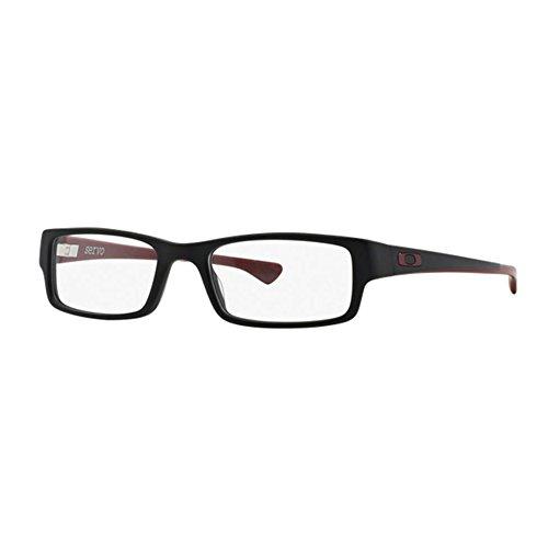 oakley-rx-eyewear-mens-ox1066-servo-black-brick-frame-plastic-eyeglasses-51mm