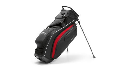 dorigine-audi-golf-stand-bag-trolley-taylormade-noir-blanc-rouge