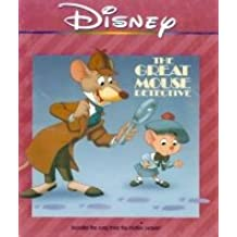 The Great Mouse Detective (Disnney, Disney)