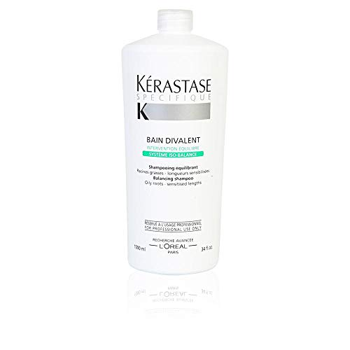 2. Specifique Baño Divalent de Kérastase
