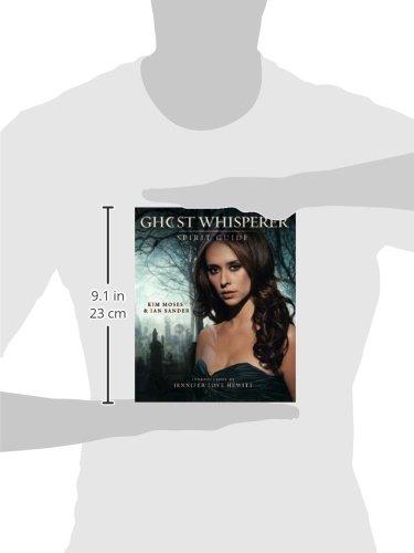 Ghost Whisperer: Spirit Guide