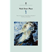 [Nick Dear Plays: Art of Success; in the Ruins; Zenobia; Turn of the Screw] (By: Nick Dear) [published: May, 2000]