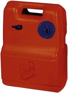 Serbatoio carburante litri 12 per carburante pk lt 12 (1000059735)