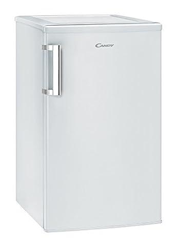 Candy Refrigerateur 1 Porte - Candy CCTOS 502 WH frigo combine -