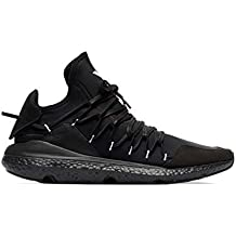 adidas Y-3 Yohji Yamamoto Homme BC0955 Noir Suède Baskets