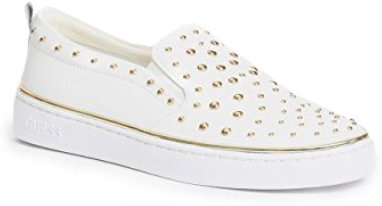 Guess FLGOE1 LEA12 Beleg auf Schuhen Frauen