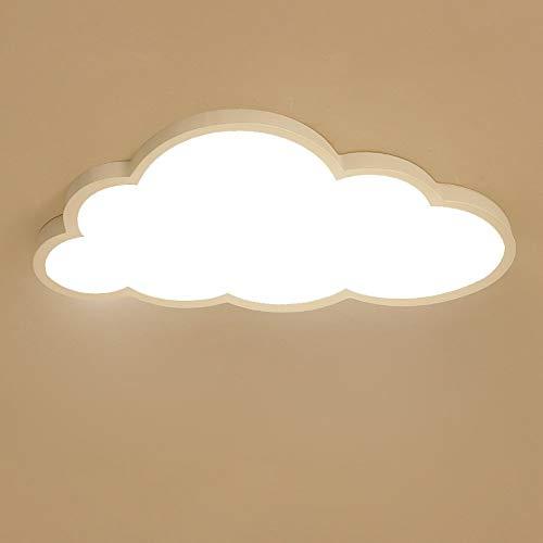 sale retailer 67274 d4d7f Action Wolken Deckenleuchte, LED ultradünne 5 cm Kreative Wolken ...