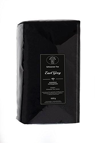 Paulsen Earl Grey schwarz, Premiumqualität 1000g