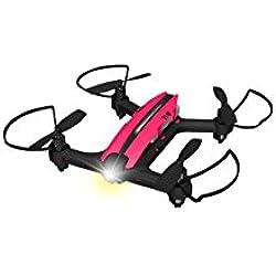 Drone Racer Nano, Color Azul, Verde y Blanco (XD1611600)