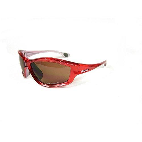Briko VINTAGE Lunettes de sport Lunettes de soleil SONAR 0S585054S.B8 rouge D4xiQg
